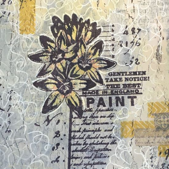 PaperArtsy Collections